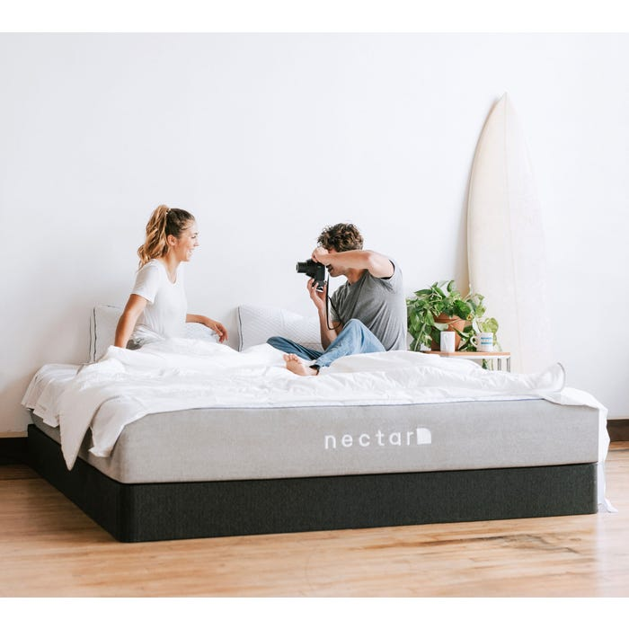 Best Mattress For The Elderly
